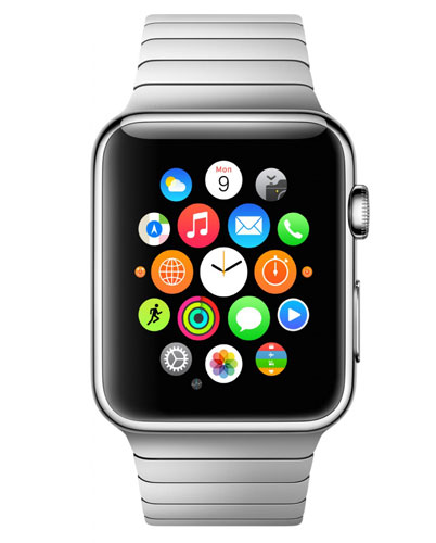 Apple Watch ремонт