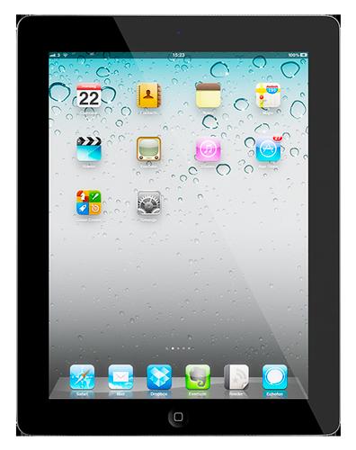 iPad 2 ремонт