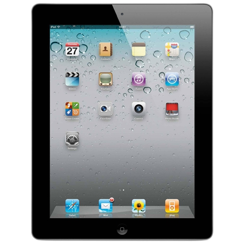 iPad 4 ремонт