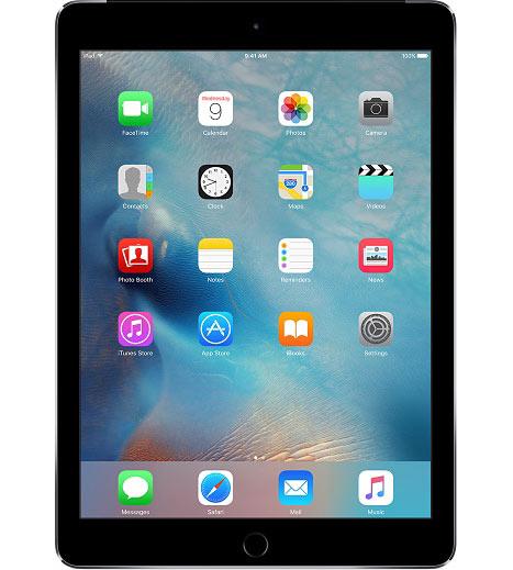 iPad Air 2 ремонт