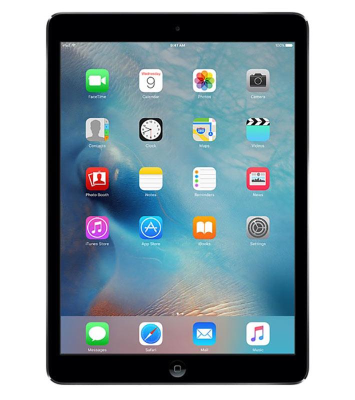 iPad Air ремонт