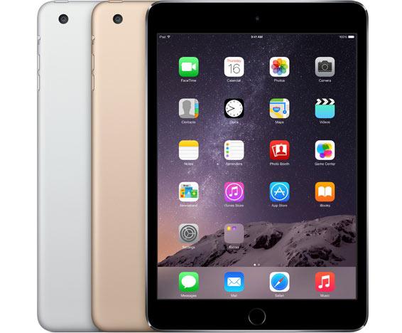 iPad mini 3 ремонт