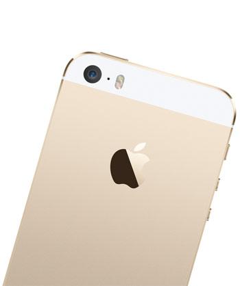 ремонт iphone 5S/5
