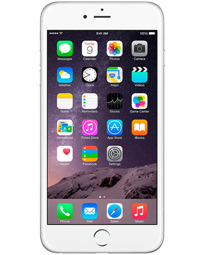 iphone 6 Plus ремонт
