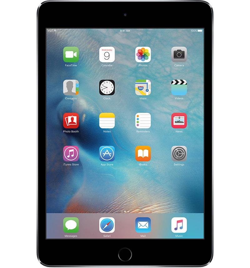 iPad mini 4 ремонт